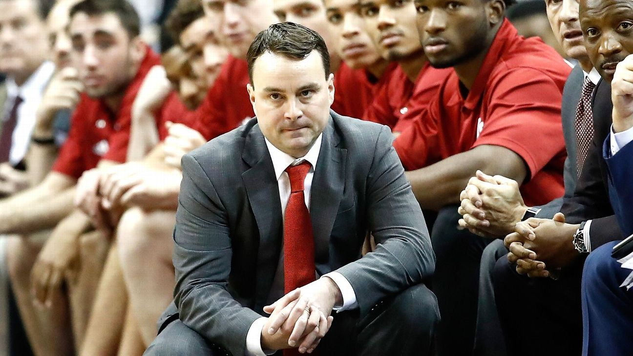 Archie Miller enters a key third season in his quest to restore Indiana to past glory.