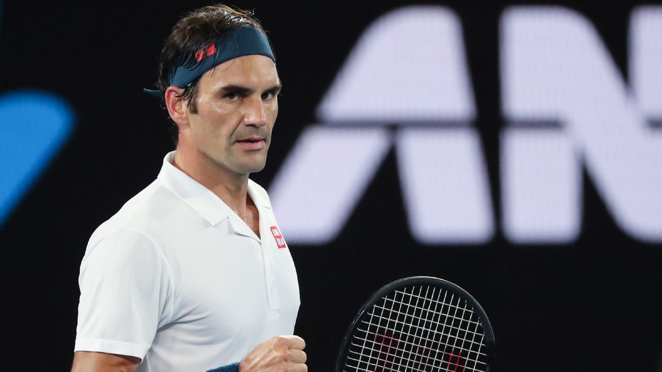 No fewer than four former Australian Open champions are in action on Day 7, with Roger Federer and Maria Sharapova headlining the day.