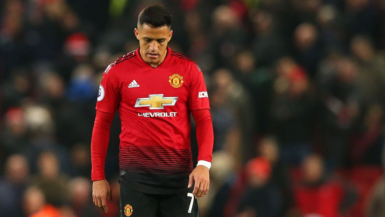 Alexis Sanchez's return to Arsenal is the ideal opportunity to begin his Manchester United career in earnest -- a year after joining them.