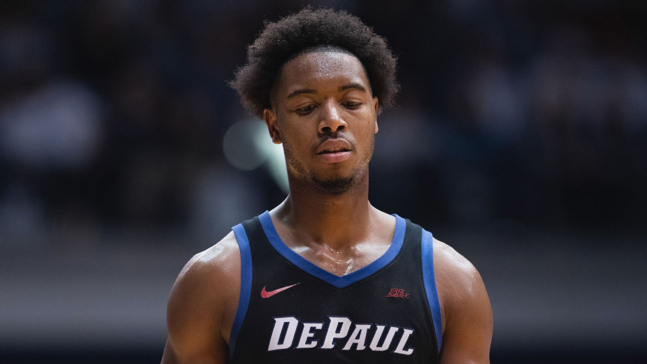 DePaul used to be a Midwestern power, but it has been 15 years since the Blue Demons made the tournament.