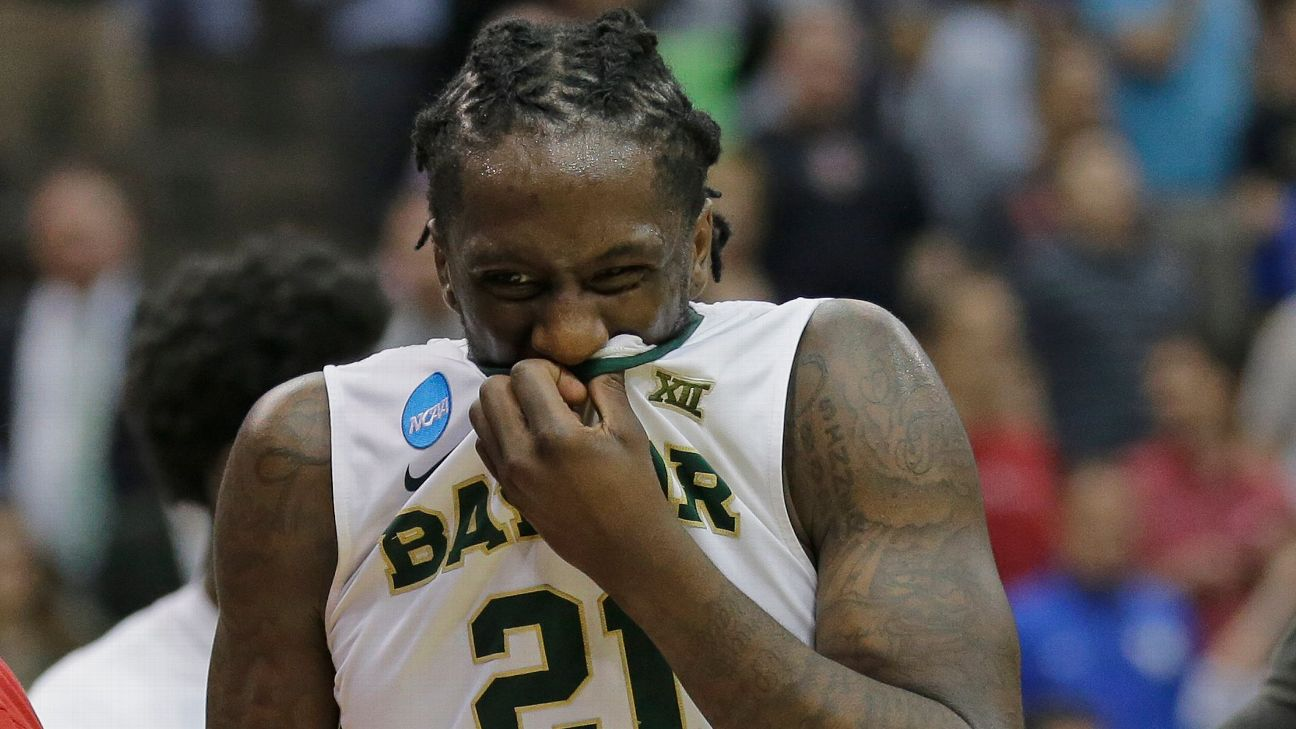 This decade has been good for Baylor basketball, but Bears fans still smart at their 2015 upset loss to Georgia State.