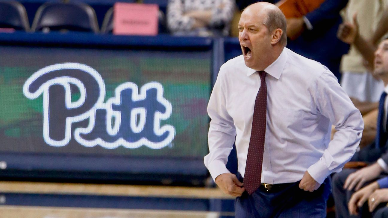 Pitt fans are mad about how the program, a perennial tournament entrant, cratered under Kevin Stallings.