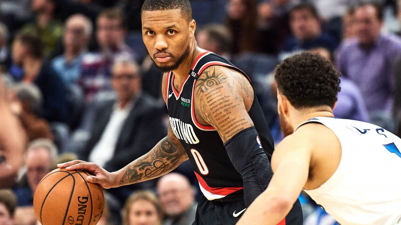 Back-to-back postseason sweeps could have sent the Blazers down a dark path.