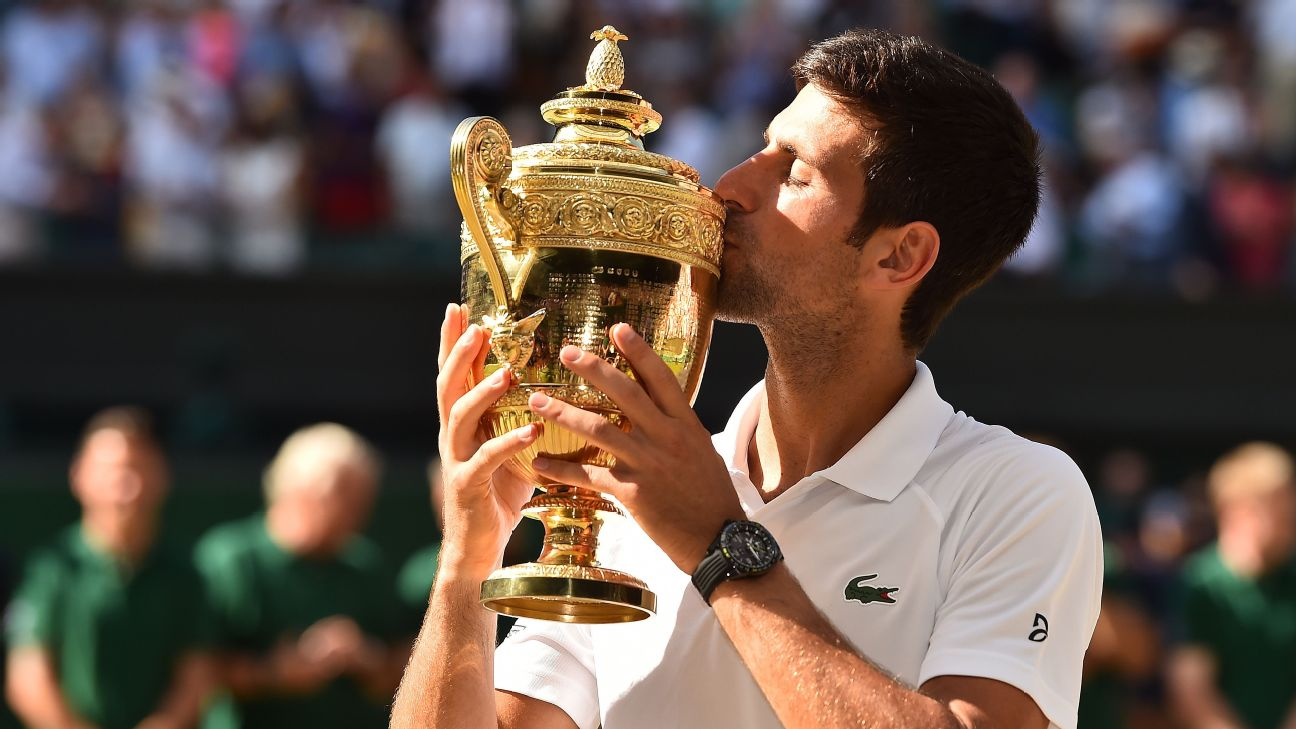 All England Club announced that this year's Wimbledon prize money will rise by a total of 11.8 percent.