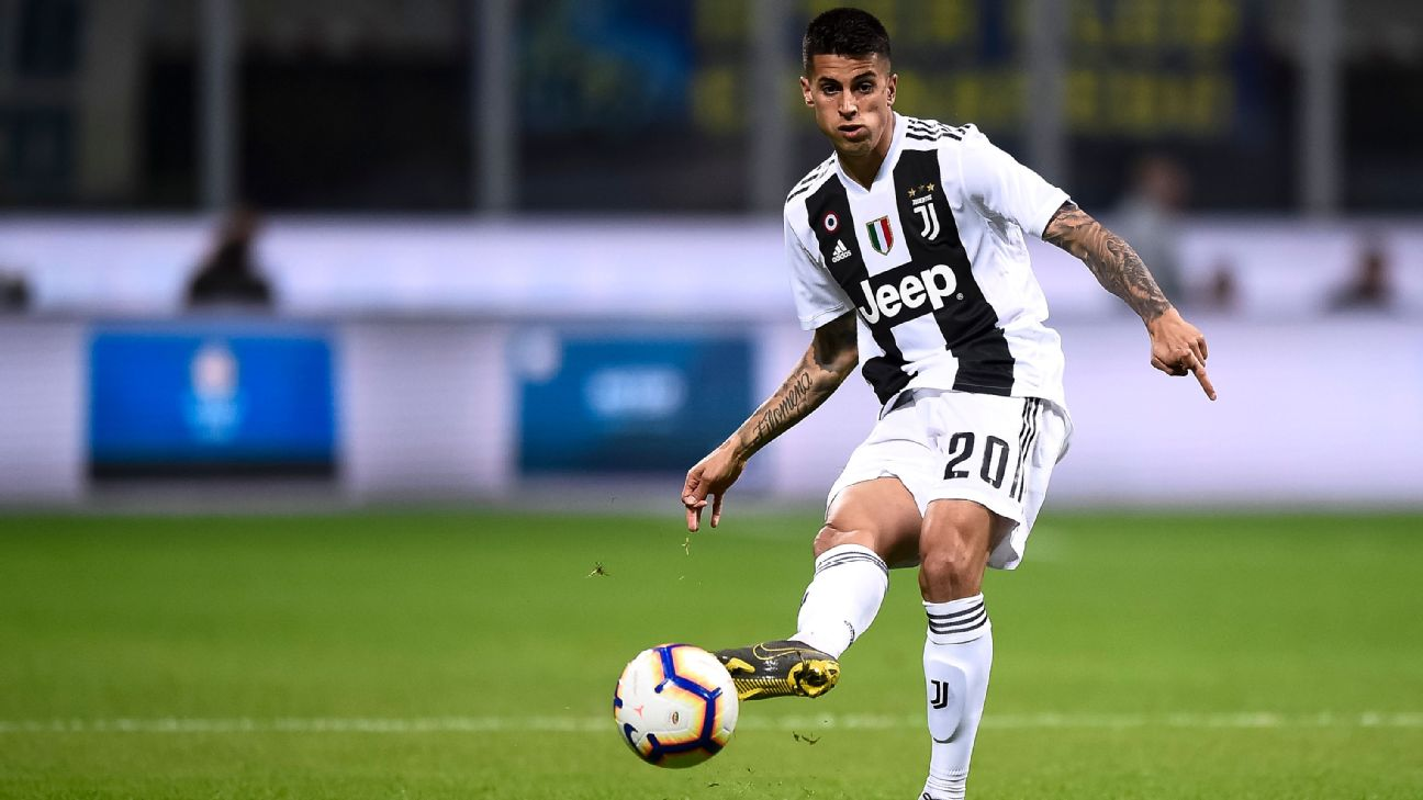 It might seem odd to consider a full-back this essential but the fact is that there's nobody else on Juve's squad who does what Cancelo does. Nicola Campo/LightRocket via Getty Images