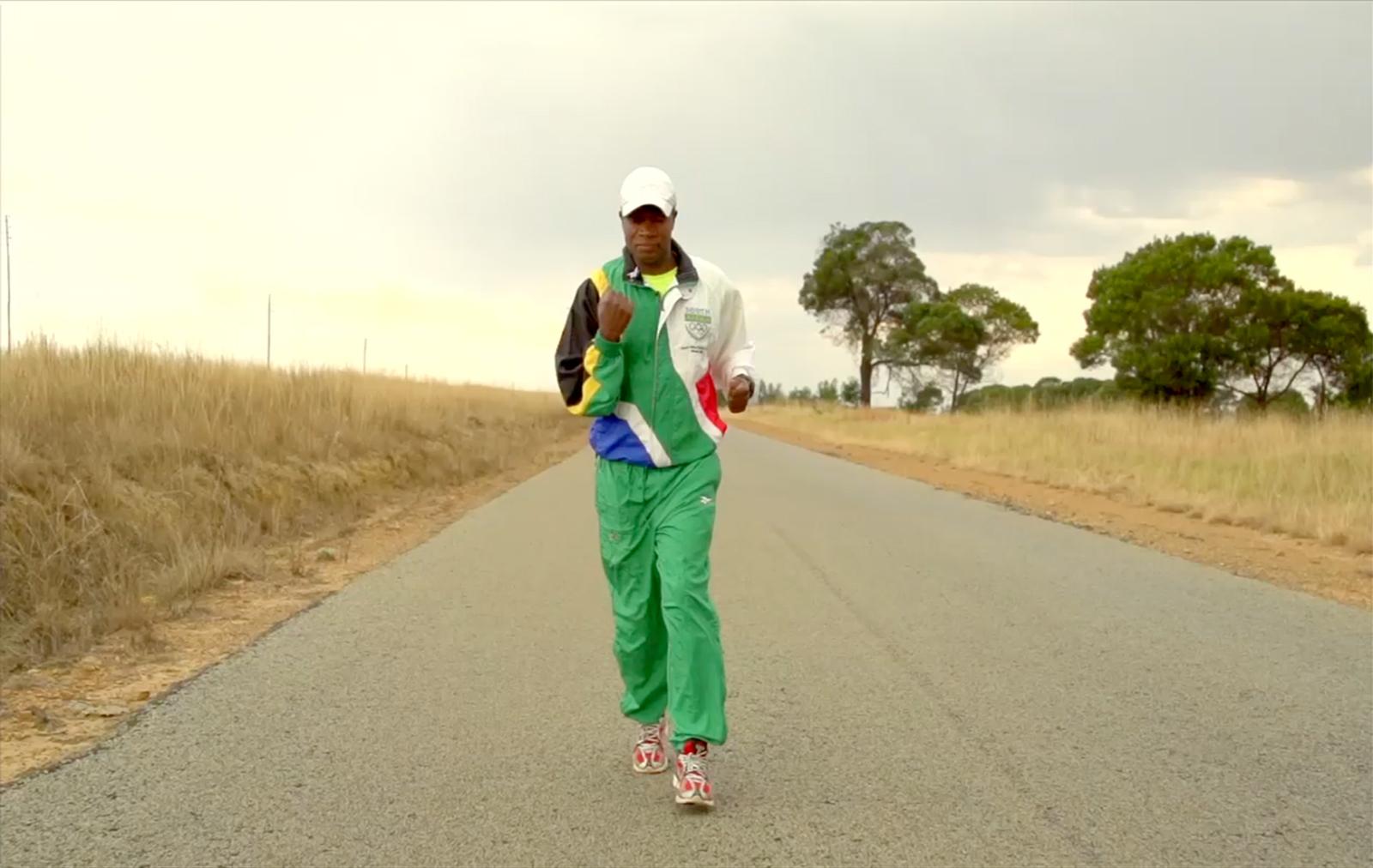 Thugwane
