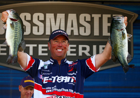 TroKar Battle on the Bayou - Day Four Weigh-in